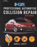 I Car Professional Automotive Collision Repair PDF