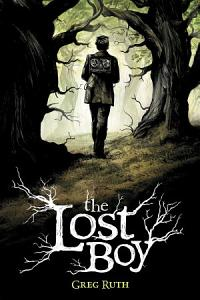 The Lost Boy Book
