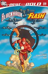 Brave & Bold (2007-) #28