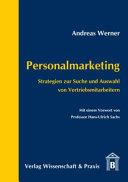 Personalmarketing PDF