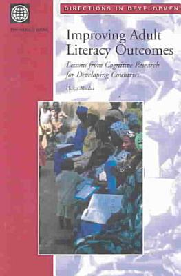 Improving Adult Literacy Outcomes