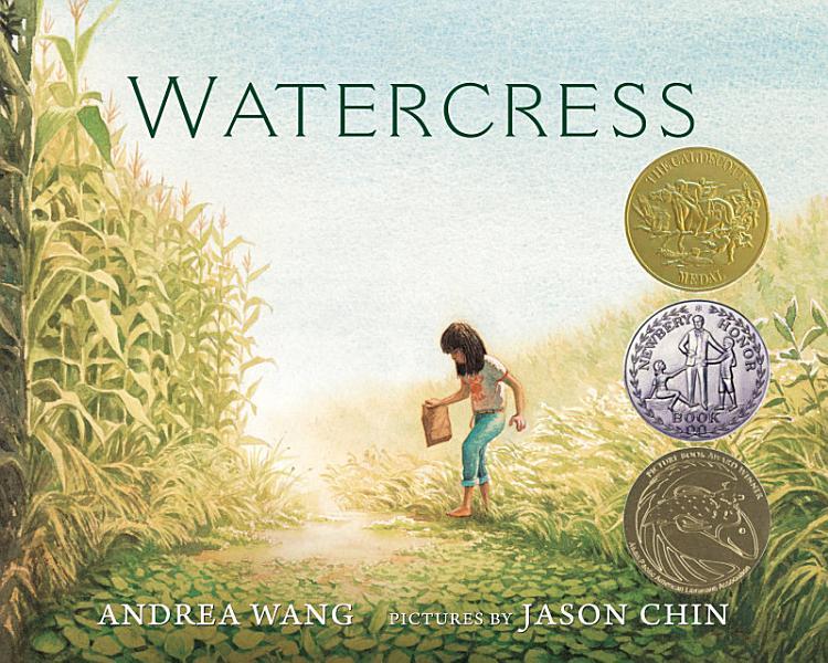 Download Watercress Book