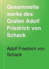 Bd. Die Pisaner. 3. Aufl