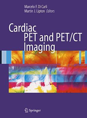 Cardiac PET and PET CT Imaging PDF