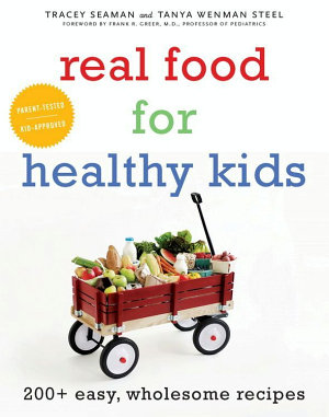 Real Food for Healthy Kids PDF