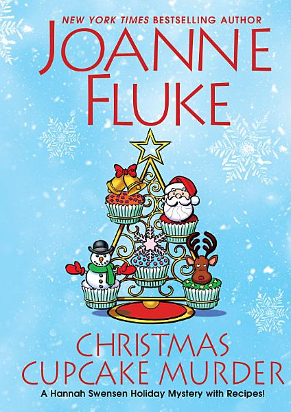 Download Christmas Cupcake Murder Book
