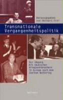 Transnationale Vergangenheitspolitik PDF