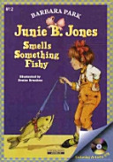 JUNIE B  JONES SMELLS SOMETHING FISHY Junie B  Jones 12  PDF