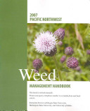 Pacific Northwest 2007 Weed Management Handbook PDF