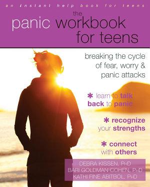 The Panic Workbook for Teens