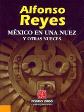 México en una nuez y otras nueces
