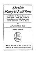 Danish Fairy & Folk Tales