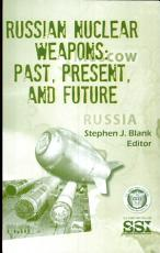 Russian Nuclear Weapons PDF