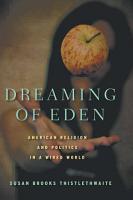Dreaming of Eden PDF