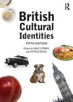 British Cultural Identities PDF