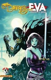 The Darkness Vs. Eva: Daughter of Dracula, Volume 1