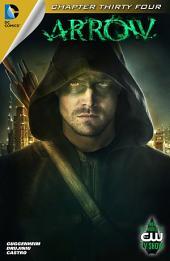 Arrow (2012-) #34