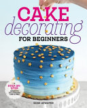 Cake Decorating for Beginners PDF