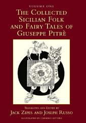 The Collected Sicilian Folk and Fairy Tales of Giuseppe Pitré