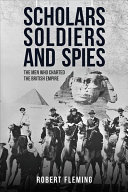 Soldiers Scholars and Spies