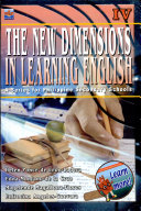 The New Dimensions in Learning English Iv' 2003 Ed.