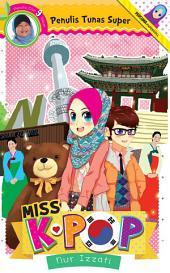 Tunas Super: Miss K-pop