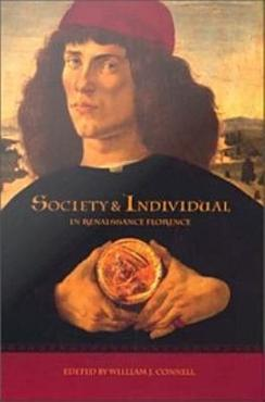 Society and Individual in Renaissance Florence PDF