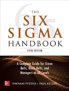 The Six Sigma Handbook  5E PDF