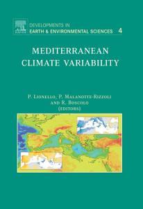 Mediterranean Climate Variability