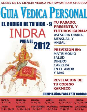 Codigo de la Vida  9 Predicciones 2012