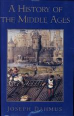 A History of the Middle Ages PDF