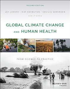 Global Climate Change and Human Health PDF