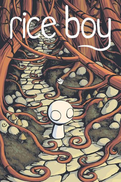 Download Rice Boy Book