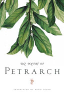 The Poetry of Petrarch
