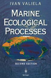 Marine Ecological Processes: Edition 2