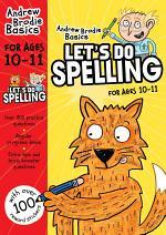 Let's Do Spelling 10-11