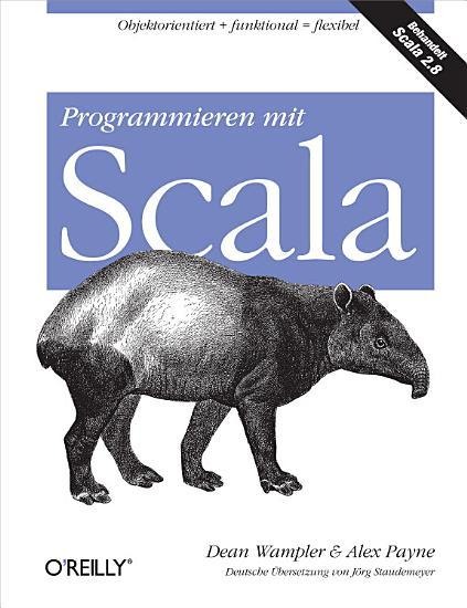 Programmieren mit Scala PDF