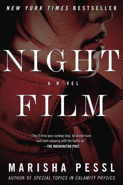 Download Night Film Book
