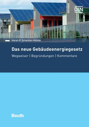 Das neue Geb  udeenergiegesetz PDF