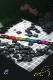 Homossilábicas: Volume 3
