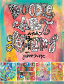 Doodle Arts and Lettering with Joanne Sharpe