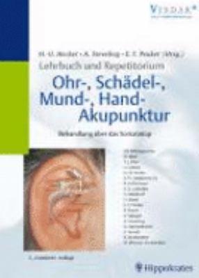 Ohr   Sch  del   Mund   Hand Akupunktur PDF