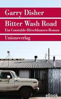 Bitter Wash Road PDF