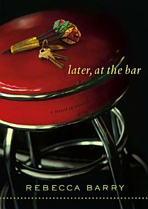 Later  at the Bar Book