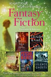 Leave Your World Behind   A Fantasy Fiction Sampler