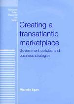 Creating a Transatlantic Marketplace
