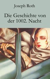 Die Geschichte von der 1002. Nacht: Ausgabe 2