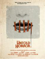 Untold Horror PDF