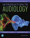 Introduction To Audiology Book PDF