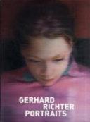 Gerhard Richter Portraits PDF